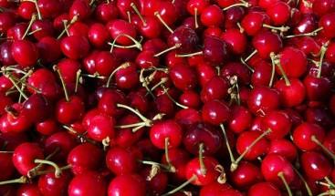 Las cerezas: un laxante natural