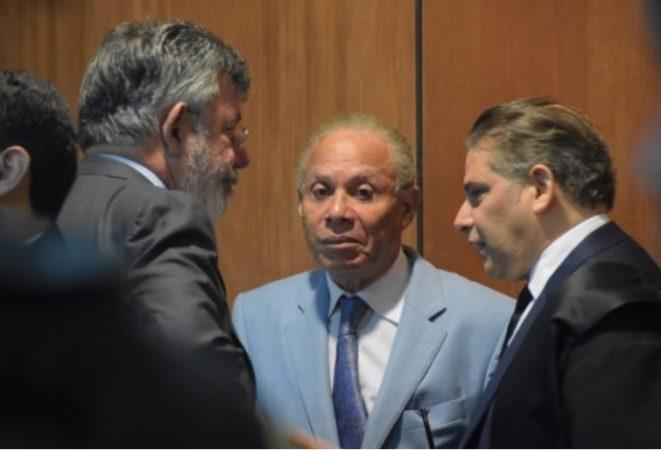 Llevan a cabo conocimiento medidas de coerción a dos de los implicados caso Odebrecht