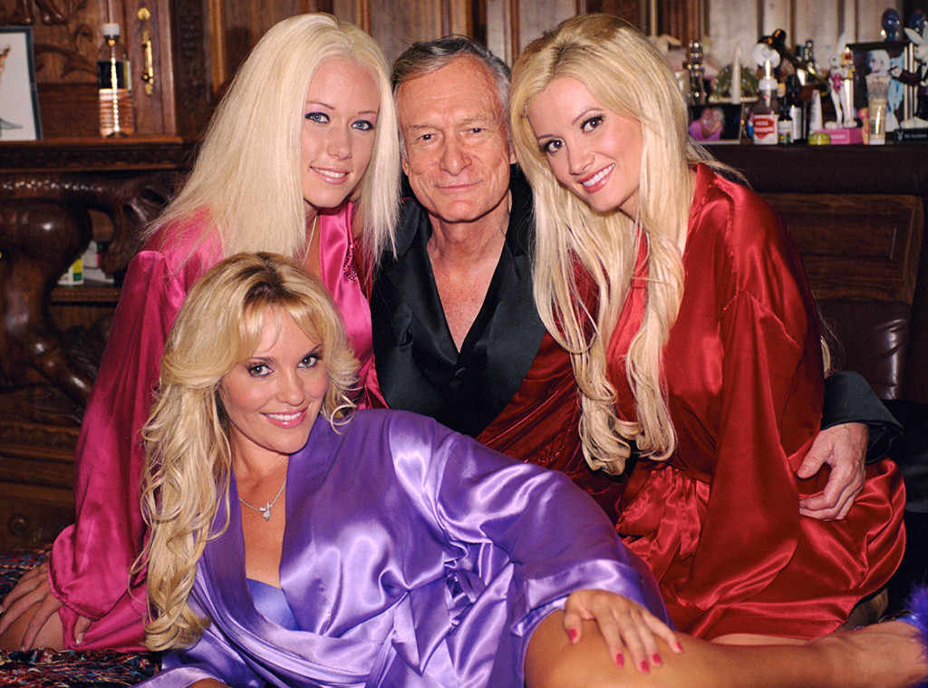 Fallece Hugh Hefner, icono del sexo y la controversia en EE.UU.