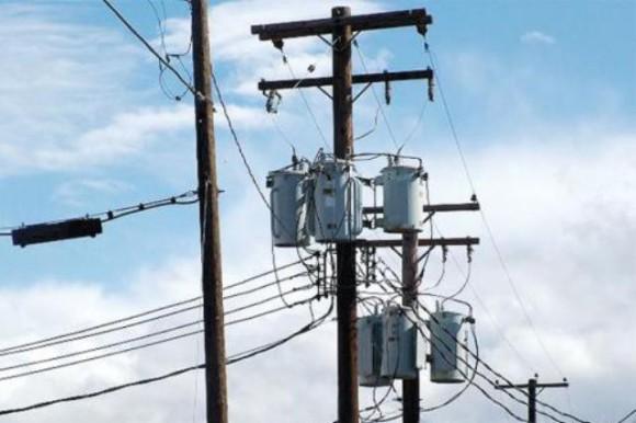 CDEEE reporta situación del sistema eléctrico de las zonas afectadas por el huracán María