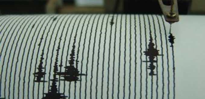Un temblor de magnitud 6 sacude a Guatemala sin reportes de víctimas