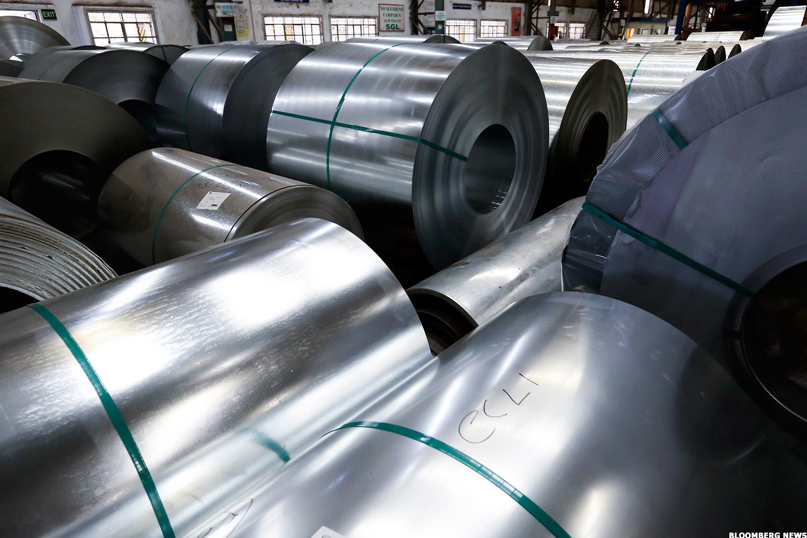 Empresas de acero turcas buscarán alianzas en RD, Colombia y Panamá