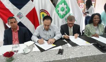 Industrias de Haina inician proyecto de salud para trabajadores y población
