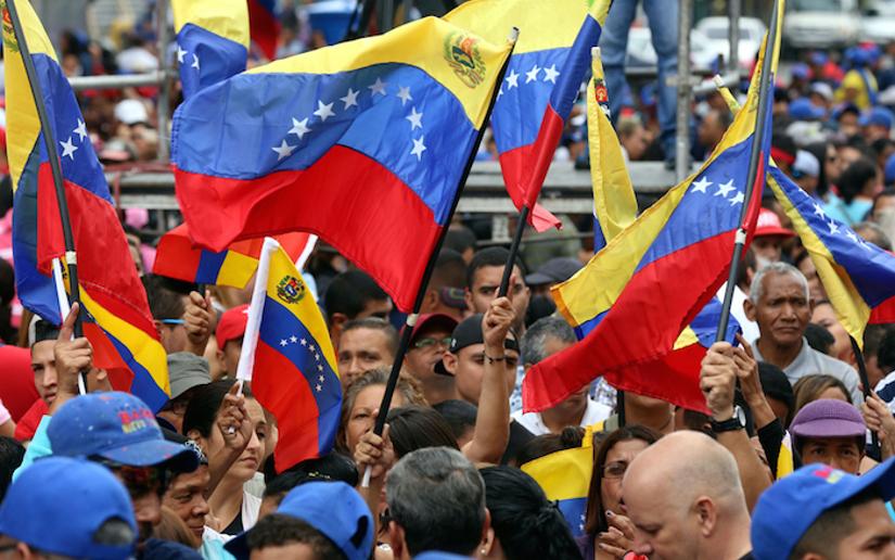 Venezuela rechaza señalamiento de EE.UU. por narcotráfico