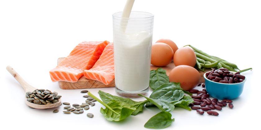 ¡Importancia de la vitamina D!