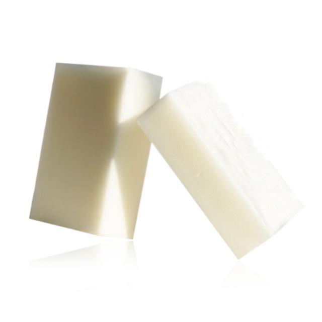 Jabón de leche para blanquear la piel