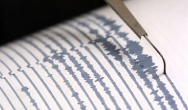 Se registra temblor de tierra de 4.8 en gran parte del país