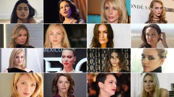 Abusos sexuales detrás de cámara, la historia de los secretos más oscuros de Hollywood