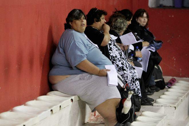 Hallan una proteína que puede ser diana terapéutica contra la obesidad