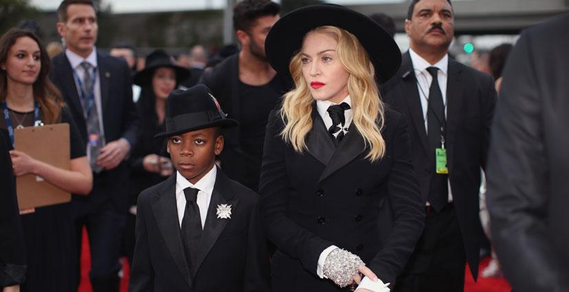 Madonna trata con autoridades su situación legal para comprar casa en Lisboa