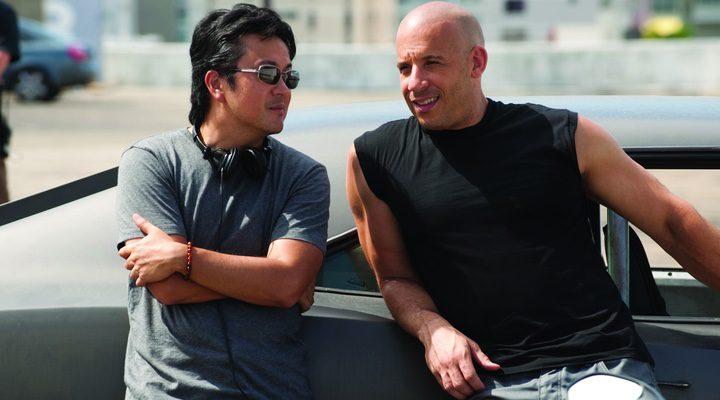 Vin Diesel dice que Justin Lin rodará las próximas entregas de Fast & Furious