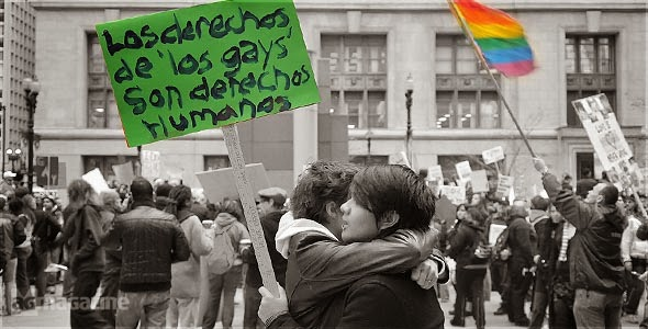 Argentina lanza protocolo para respetar derechos LGBT en arrestos policiales
