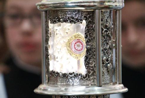 Italia investiga el robo de unas reliquias de San Juan Pablo II