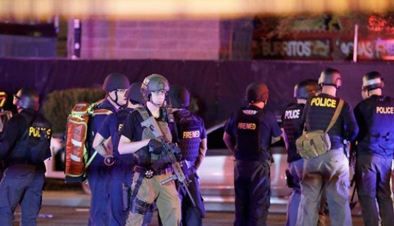 Ascienden a 59 los muertos y a 527 los heridos en la masacre de Las Vegas