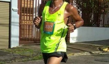 Atleta venezolano muere tras ser atropellado durante media maratón Costa Rica
