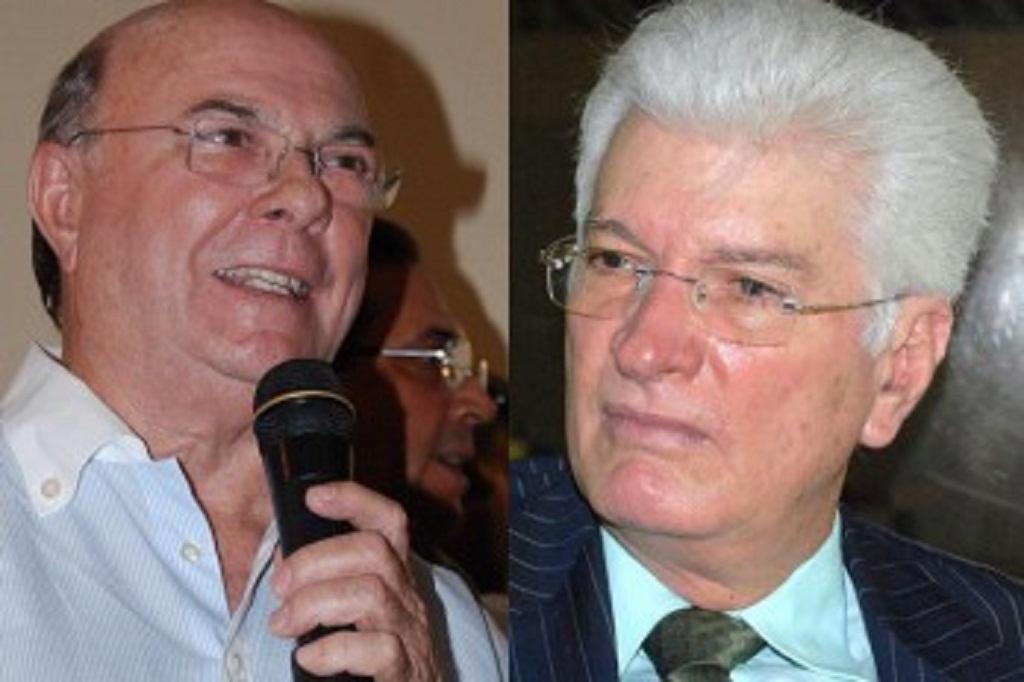 Pleno SCJ definirá litis entre el expresidente Hipólito Mejía y el senador Wilton Guerrero