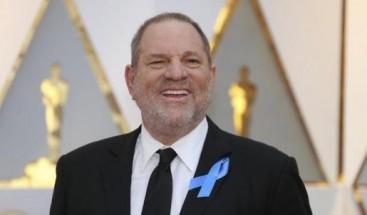 Mujeres protestan ante fiscal que no procesó a Weinstein en un caso de acoso