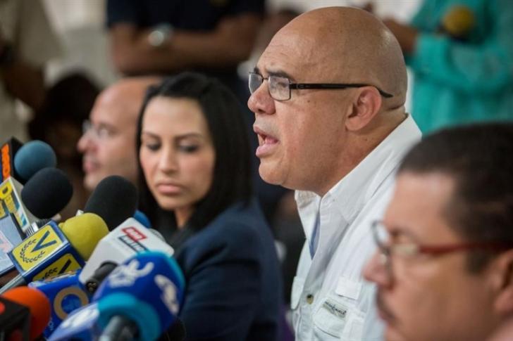 Oposición venezolana no retomará el diálogo si no se audita elección regional