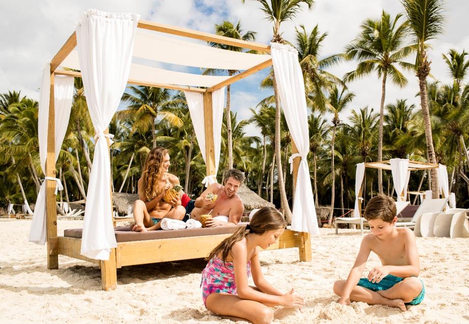 ¡Te contamos los secretos de unas vacaciones familiares felices!
