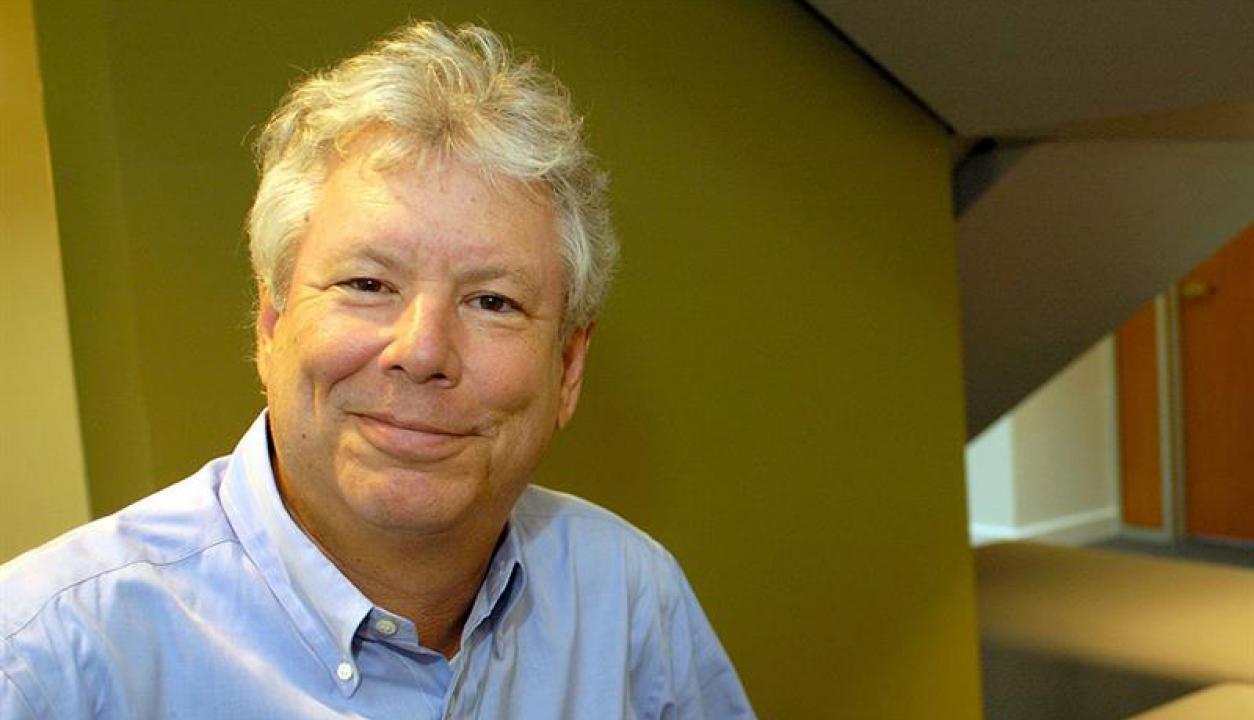Estadounidense Thaler, Nobel de Economía por estudios de economía conductual