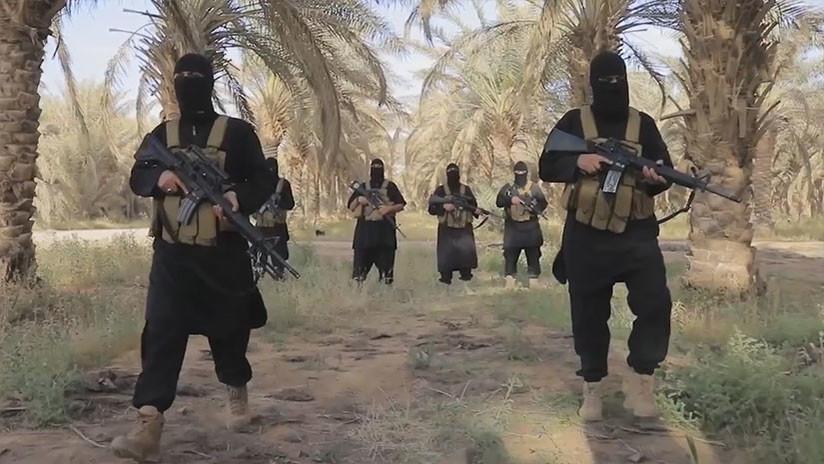 'La Viuda Blanca', la reclutadora de yihadistas que enseñó a su hijo a decapitar