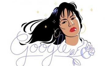 Selena protagoniza el nuevo
