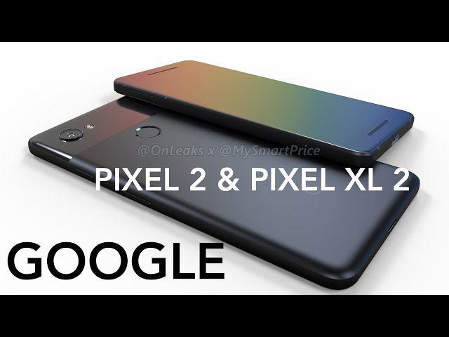 Pixel 2 y Pixel 2 XL, las nuevas bazas de Google en telefonía de alta gama