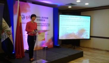 Consideran intercambio comercial de República Pupular China con la de RD puede seguir creciendo
