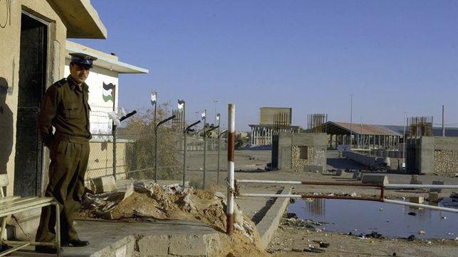 Casi 70 muertos en 48 horas de batalla en zona siria fronteriza con Irak