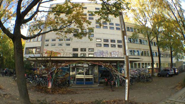 La escuela de Berlín que quiere revolucionar la educación en Alemania (y en el mundo)