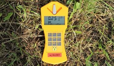 Europa: Registran un aumento de radioactividad en el aire