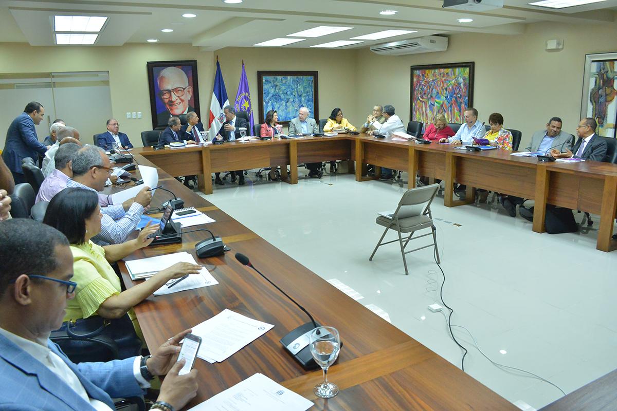 Comité Político del Partido de la Liberación Dominicana se reunirá este lunes