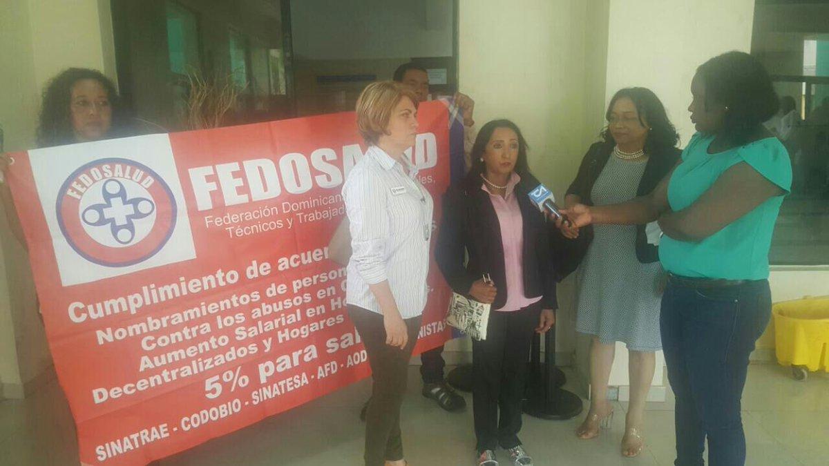 Asociación Farmacéutica Dominicana reitera autoridades de salud no cumplen con acuerdos