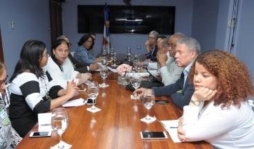 MS se reúne con Comisión de Infectología para prevenir brotes leptospirosis tras inundaciones