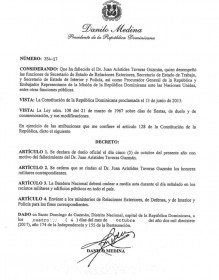Decreto 354-17
