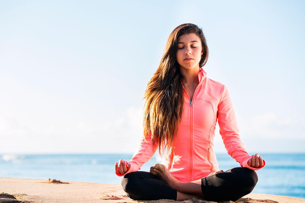 Ejercicios de meditación varían estructura cerebral y reducen estrés social