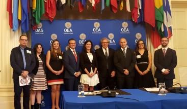 OEA implementará Observatorio Ciudadano contra la Corrupción en América Latina