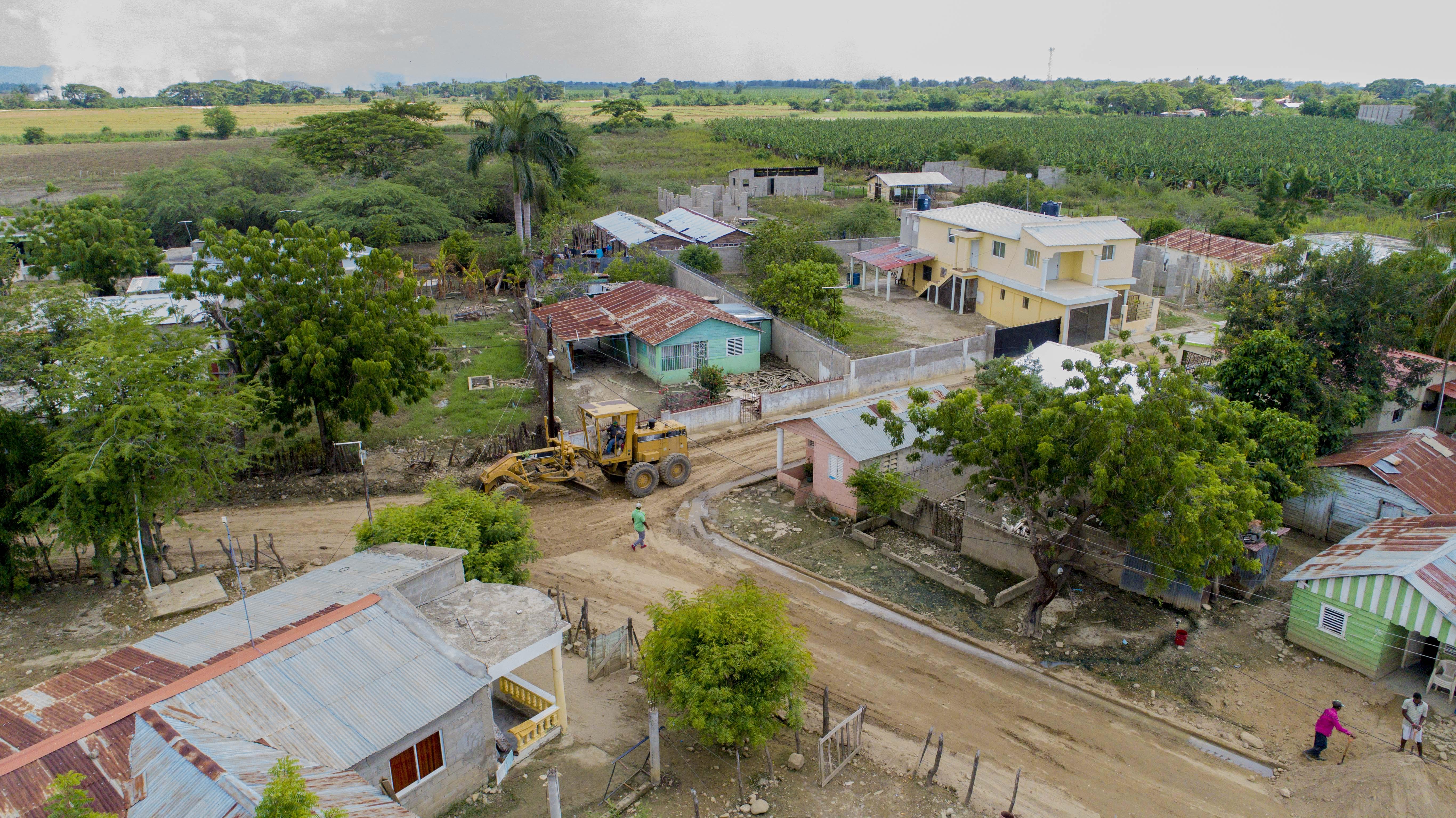 """Dirección General de Desarrollo Fronterizo inicia programa """"Frontera Limpia y Saludable"""""""