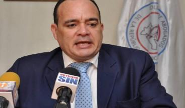 CARD pide respeto de procesos en investigación de jueces y fiscales en caso de Quirinito