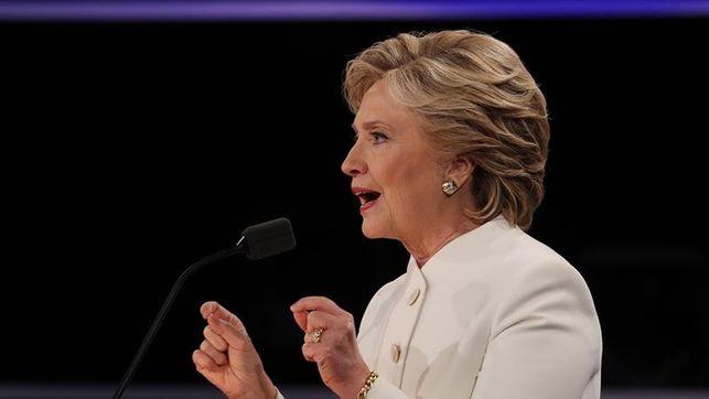 Hilary Clinton dice que dejar la UE sin acuerdo seria