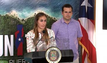 Continúan llegando las ayudas para los puertorriqueños