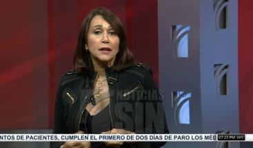 Visa Para Un Sueño con la doctora Carolina Sánchez