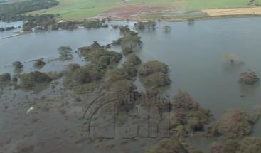 El 9% de la tierra en RD recibió daños de huracanes, según ministro de Agricultura