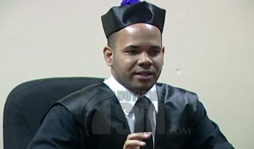 Juez de San Cristóbal, que sería interrogado por fuga de Quirinito deja plantada inspectoría del PJ