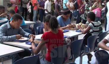 Hoy se conmemora el Día Mundial de la Alimentación