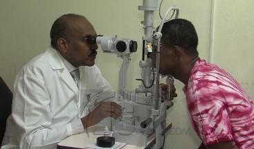 La miopía: características, causas y consecuencias