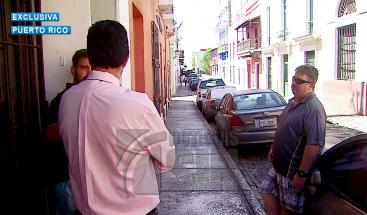 Tras el paso del huracán María, crisis económica desciende en Puerto Rico