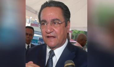 Circula en redes sociales audio del rector UASD preguntando a presidente FED por docencia