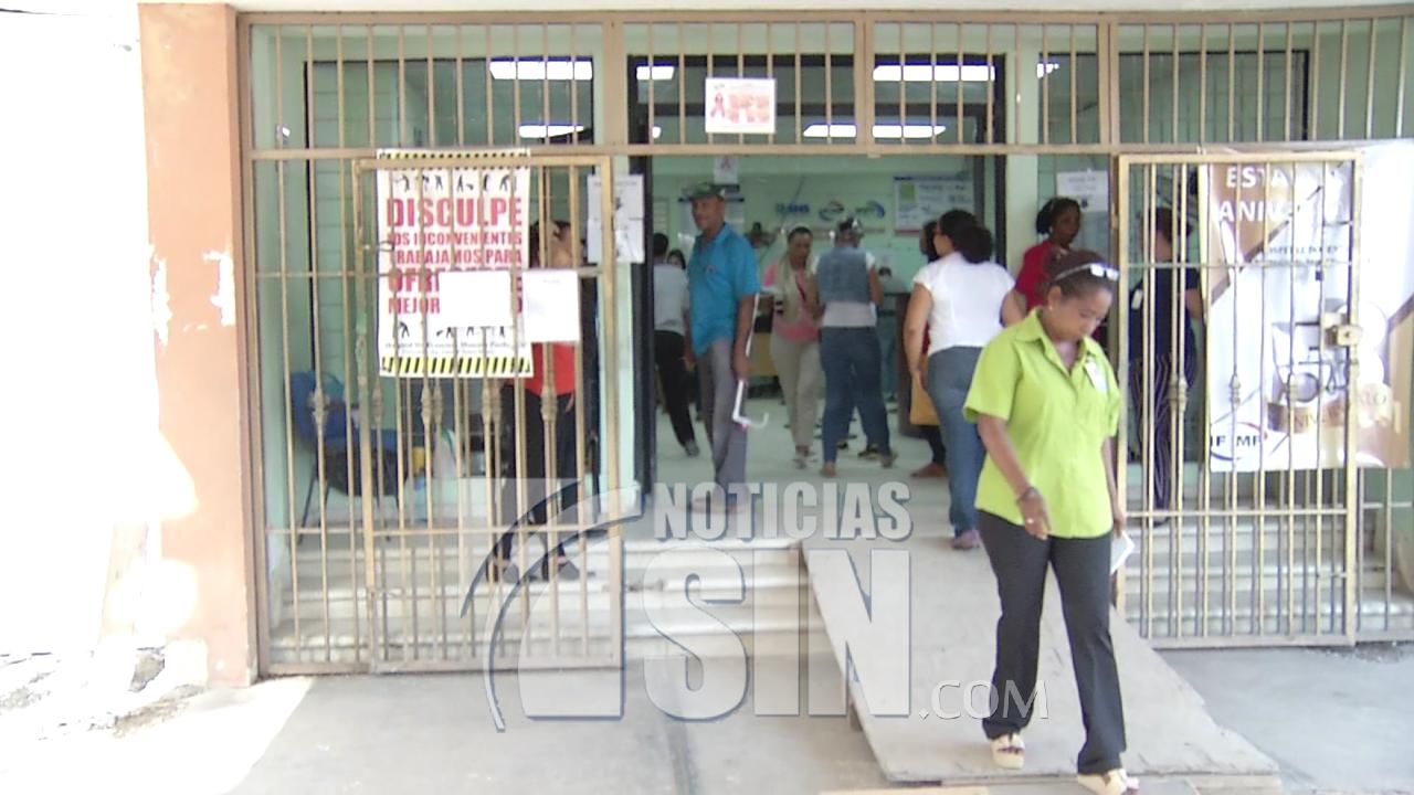 SNS informa hospitales están preparados por festividad de La Altagracia