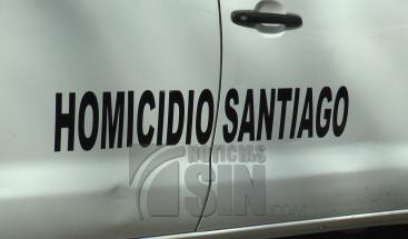 Un hombre mata su vecino en Santiago supuestamente por chismoso